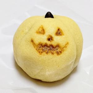 仙太郎 薯蕷饅頭ハロウィンと三越銀座店限定みのりとくりもち