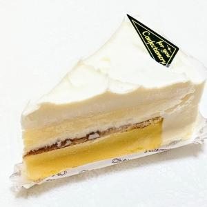 シャトレーゼ ジョブチューンで合格した「トリプルチーズケーキ」