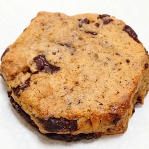 クリオロ ナッツごろごろボリューミー「ニューヨーク・クッキー」と総菜パンとクリオロカレー