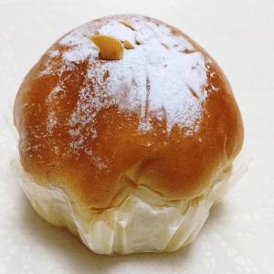 杉並 石窯パンふじみ 手づくりカスタードのクリームパンなど