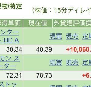 ゲームストップ男 〜AMCの株価が一晩で10000ドルの利益〜