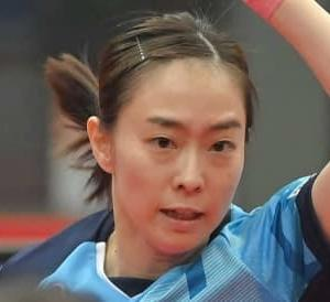 石川佳純が4強逃す悲願のメダル獲得ならず😢東京2020オリンピック