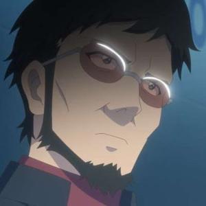 今回のコラボの主役は碇ゲンドウ🚄第21話「出撃、シンカリオンZ 500 TYPE EVA」