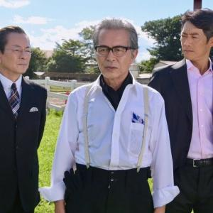こ、このお方は笹川刑事部長じゃないの?🚨相棒season20💥10月13日(水)よる9時スタート🙌 初回拡大スペシャル『復活』