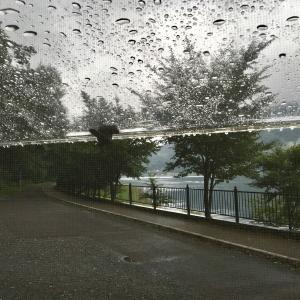 9月5日の河口湖⭐️清水ポイント⭐️