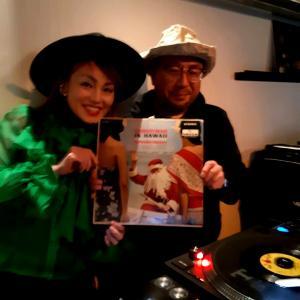 配役DJ Mihoko決定の予感 / 拡大の秘訣はココにあり