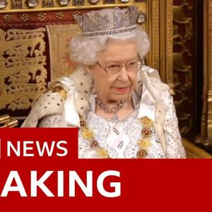 【海外の反応】英女王がスピーチ「EU離脱が最優先」混乱収拾のための演説か