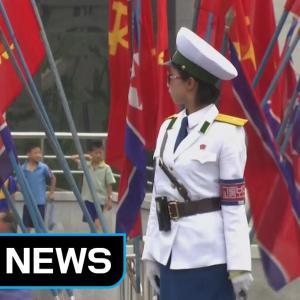 【韓国の反応】北、文大統領の光復節祝辞を非難。韓国人「金にも捨てられた」