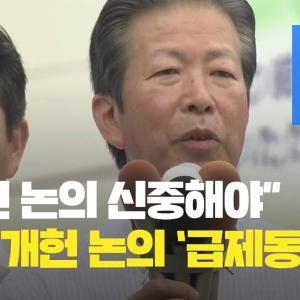 【韓国の反応】公明党が改憲反対のニュースに韓国人「安倍は下り坂!」「福島をなんとかしろ」