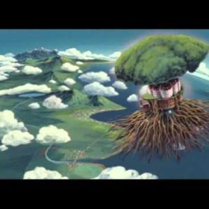 【韓国の反応】ジブリの名作「天空の城ラピュタ」を見た韓国人「鳥肌が立つレジェンド作品」