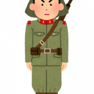 アメリカ兵も日本兵が日本刀をきらめかせて塹壕に突撃してくる時が最大の恐怖だったらしいな