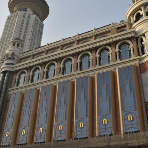 【宿泊】人民広場・南京東路すぐそば!「ラディソン ブル ホテル 上海 ニューワールド (上海新世界麗笙大酒店)」に宿泊