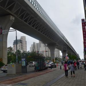 【観光】影島の2大市場「蓬来市場」と「南港市場」を散策!