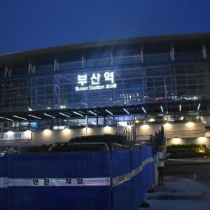 【食事】釜山駅の下で海雲台の有名店の味を!「ヤンサンクッパ」