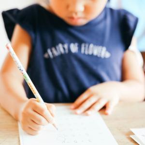 年少?年中?年長?小学校受験の準備、いつから、はじめればいいの?