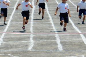 【小学校受験】運動が苦手なお子さんはスポーツクラブに通うべき?