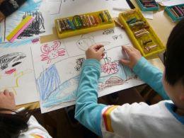 【小学校受験】絵画テストのポイントと注意点