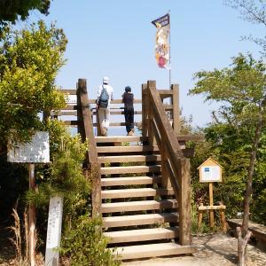 『麒麟が来る』山崎の合戦を見下ろす天王山