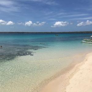 【離島シリーズ】セブ島の北に浮かぶ小さな楽園 バンタヤン島