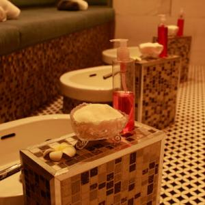 【R Spa】セブ随一のホテルで日本クオリティの最上級マッサージ