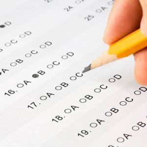 【元語学学校マネージャが斬る】FourWord で放課後にTOEIC模試を受けてみた