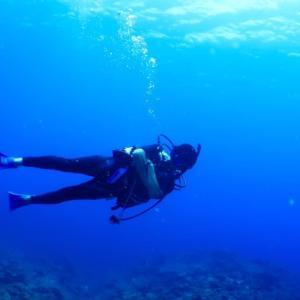 海って危険?ダイビングのライセンスをとる意味とは?