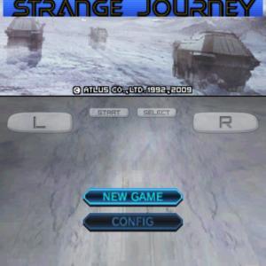 思い出のDSのゲームをスマホでプレイ