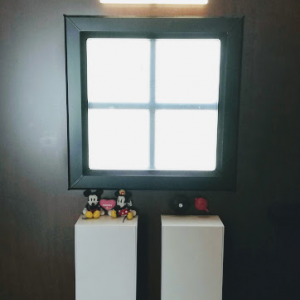 ☆お買い物レビュー☆JH-studio LEDセンサーライト