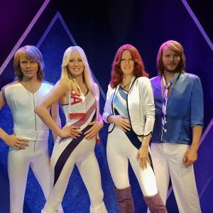 【ABBA】アバ40年ぶりの新アルバムを11月にリリース!