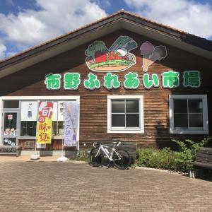 お蕎麦サイク 久礼竹さん ☆彡