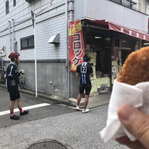 しまなみ海道ポタ 初日!