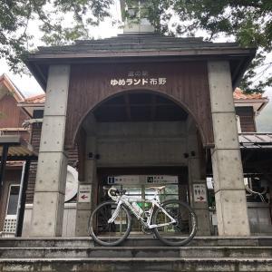 道の駅ライドin中国山地2019