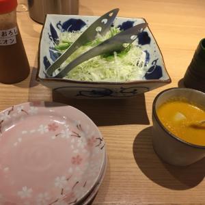 とんかつ和食 ふく徳 岡山市北区