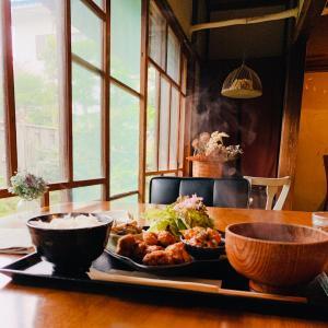 鎌倉を愉しむ、昭和を感じる古民家カフェ。