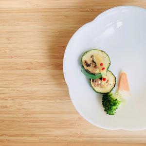 焼き野菜やトーストのお供に。