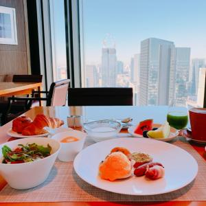 【PR】開業15周年!美しい眺望と多彩な食を堪能する「マンダリン オリエンタル 東京」さん