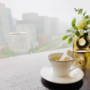 【PR】至高のスパとサスティナブルな美食に心豊かになる「パレスホテル東京」さん