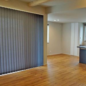 住友林業の注文住宅 部屋の雰囲気を変えるカーテン選び