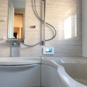 癒しの空間は標準仕様で手に入る?住友林業で選べる浴室