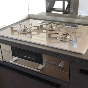 ハイテクキッチンで料理は簡単になる?デリシアは火加減上手