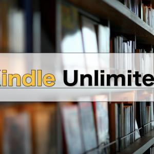 Amazonの本読み放題「Kindle Unlimited」大学生にオススメのサービスです。
