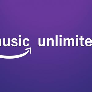 「Music Unlimited」大学生にオススメの音楽聴き放題サービスです。