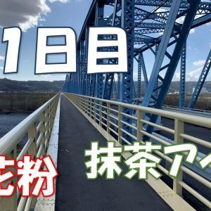 大学生による自分探しの自転車一人旅 11日目 静岡→浜松