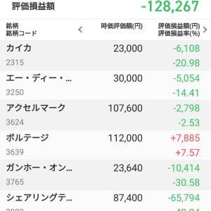 株(10/28~11/1)-396