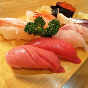 されど、タマゴ、されど、かんぴょう 大政寿司@七尾市