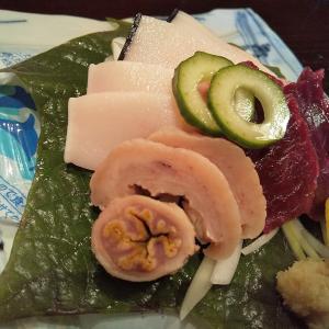 オススメのアレコレを食べてみた かもめ食堂@七尾市