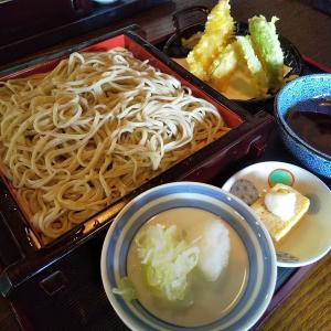【番外編】蕎麦の旅① 利根川蕎麦店@長野県北安曇郡白馬村