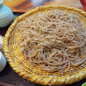 【番外編】蕎麦の旅③ 蕎麦倶楽部 佐々木@長野県松本市
