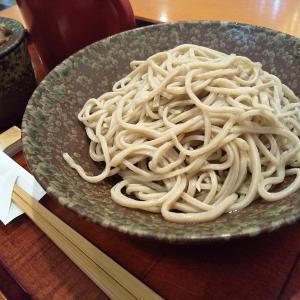 【番外編】蕎麦の旅④ きょうや@福井県福井市
