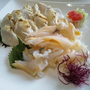 無性に魚が食べたかった 川端鮮魚@七尾市